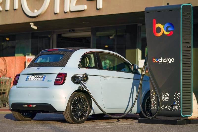 FCA: siglato un accordo con Terna per la mobilità elettrica