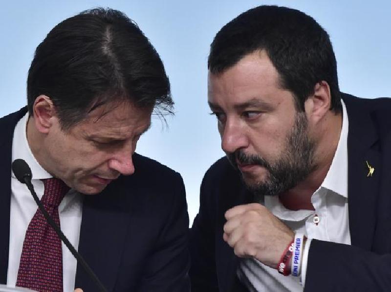 Tav, Cirio a Conte: dia certezza a Ue su prosieguo Torino-Lione