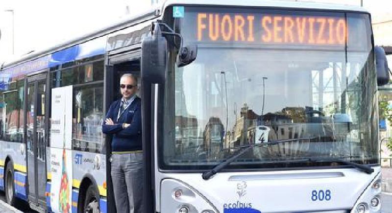 Torino, si dimette capo gabientto di Chiara Appendino