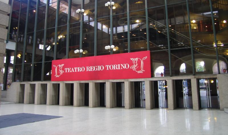 Graziosi a vertice Regio Torino