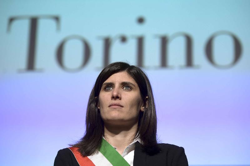 Torino, Appendino presenta eventi 2018