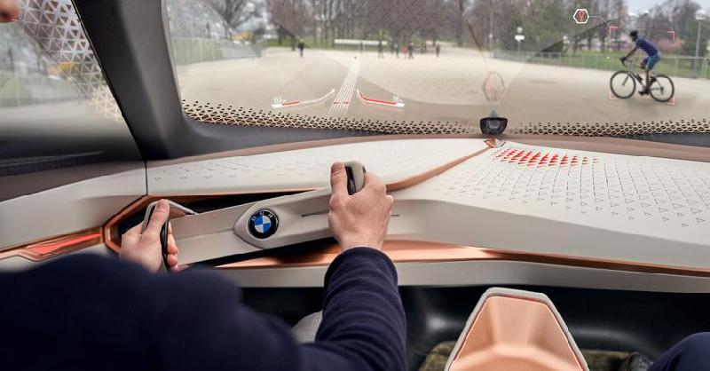Auto del futuro, joint venture Fca-Bmw: