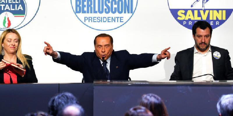 Nel piemonte verde azzurro la lega doppia forza italia for Parlamentari forza italia