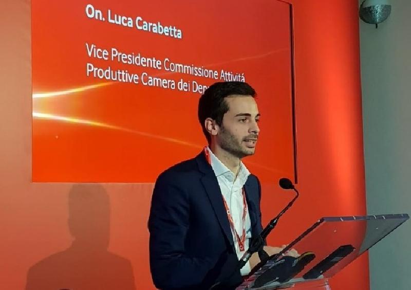 La conferenza stampa del premier Conte sulla Tav Torino-Lione
