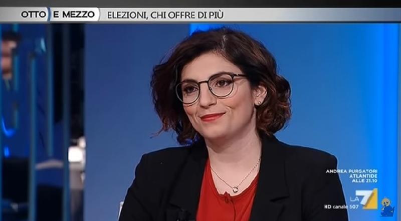 Il dramma di Castelli e il referendum sull'euro a Otto e mezzo