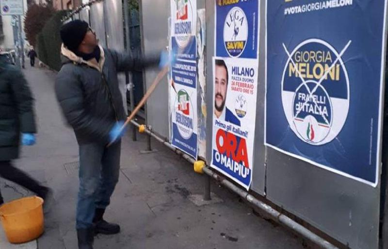 Lucaboni (Forza Italia), una riflessione sul risultato elettorale