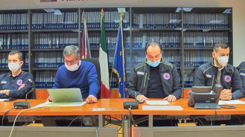 Coronavirus, in Piemonte proroga fino al 3 maggio delle misure più restrittive