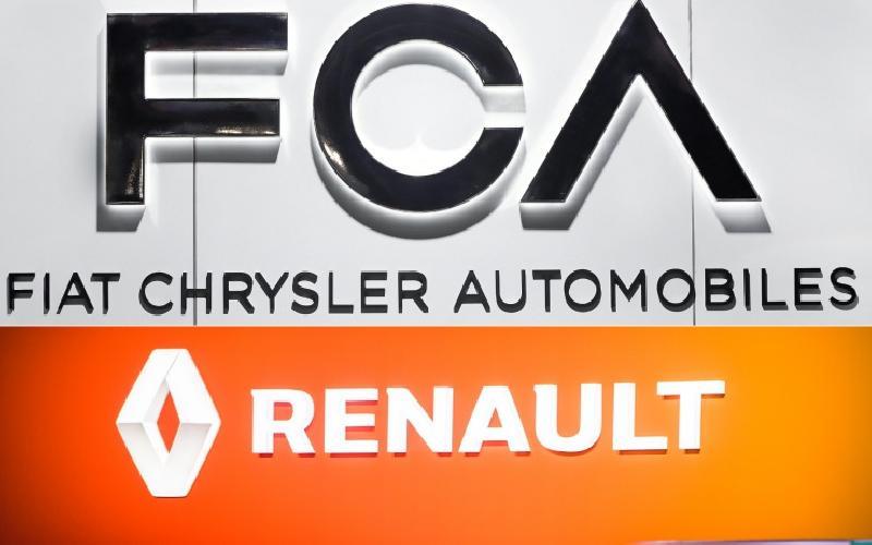 FCA: Elkann, ecco perché abbiamo interrotto dialogo con Renault