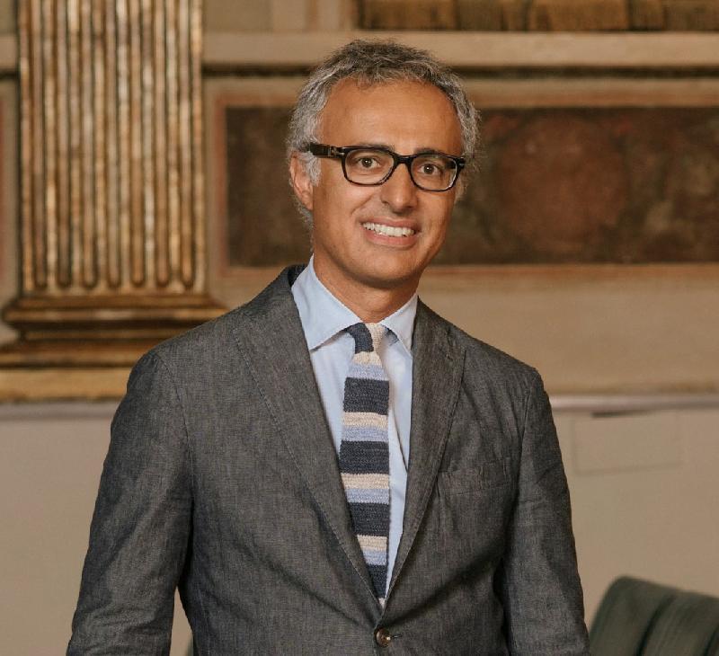 Graziosi è il nuovo sovrintendente del Teatro Regio
