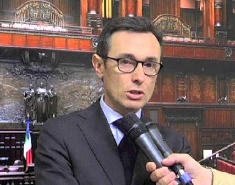 Siena, Pier Carlo Padoan inaugura il suo tour elettorale