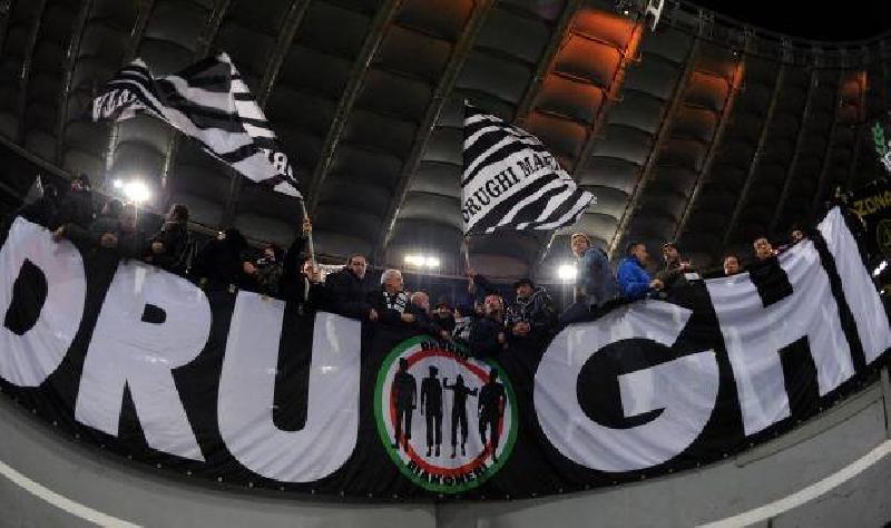 Capi ultras arrestati, la strategia criminale per riconquistare i vantaggi persi