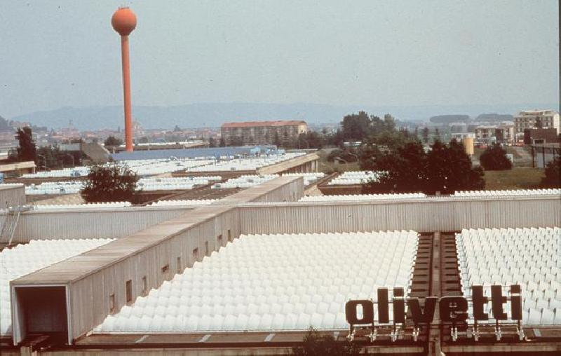 Amianto all'Olivetti, in Appello assolti tutti i manager