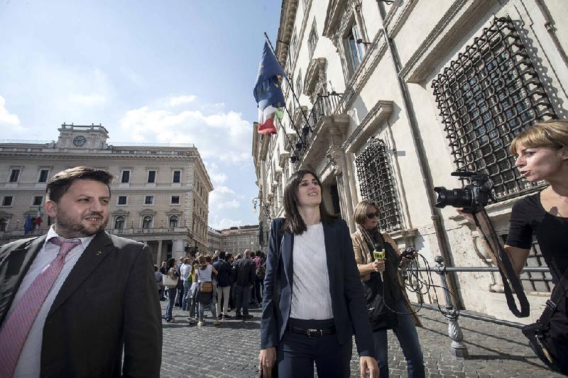 Portavoce Appendino indagato in un filone dell'inchiesta di piazza San Carlo