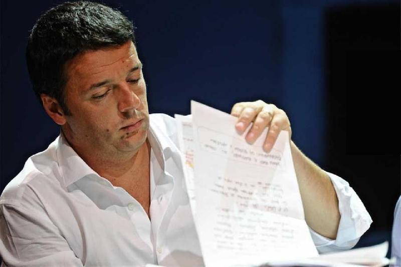 Pd, Renzi: in campo la squadra migliore per vincere