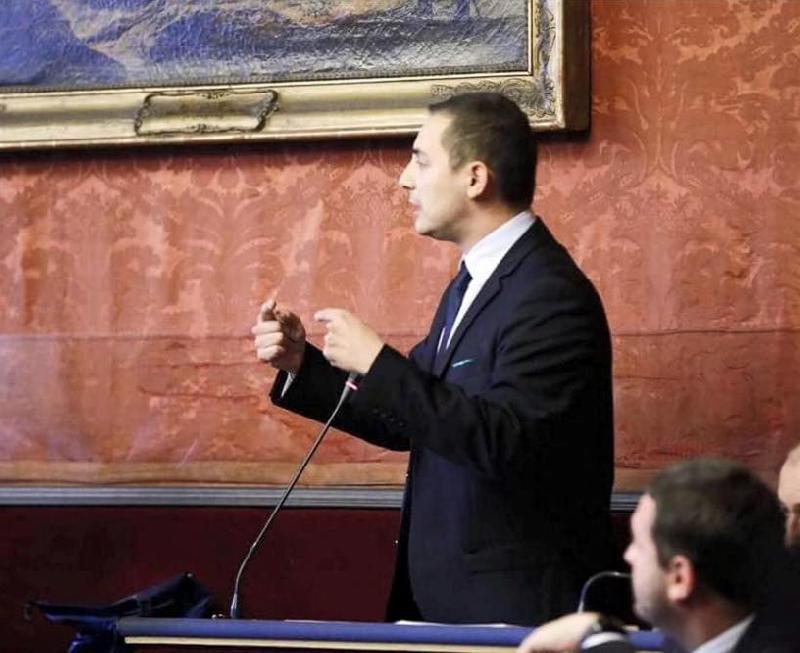 Lega, sentenza sui fondi: chiesto incontro a Mattarella.