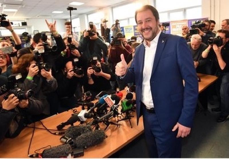 Grande eco per l'elezione di Iwobi al Senato italiano