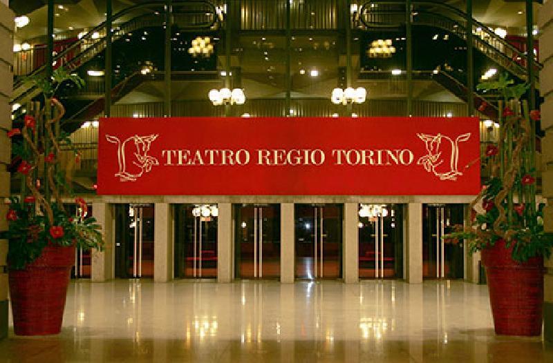 Vergnano lascia Teatro Regio Torino
